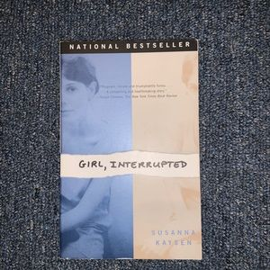 Girl, Interrupted Novel